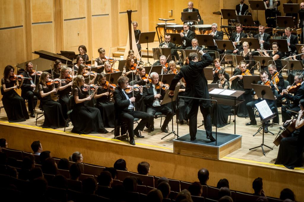 Koncert Strefa Gwiazd w Filharmonii Opolskiej