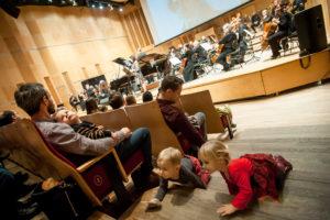 Koncert rodzinny w Filharmonii Opolskiej