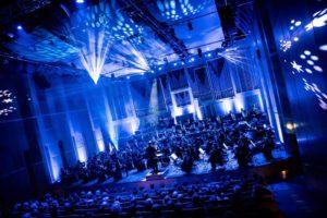Walentynkowe Koncerty Muzyki Filmowej