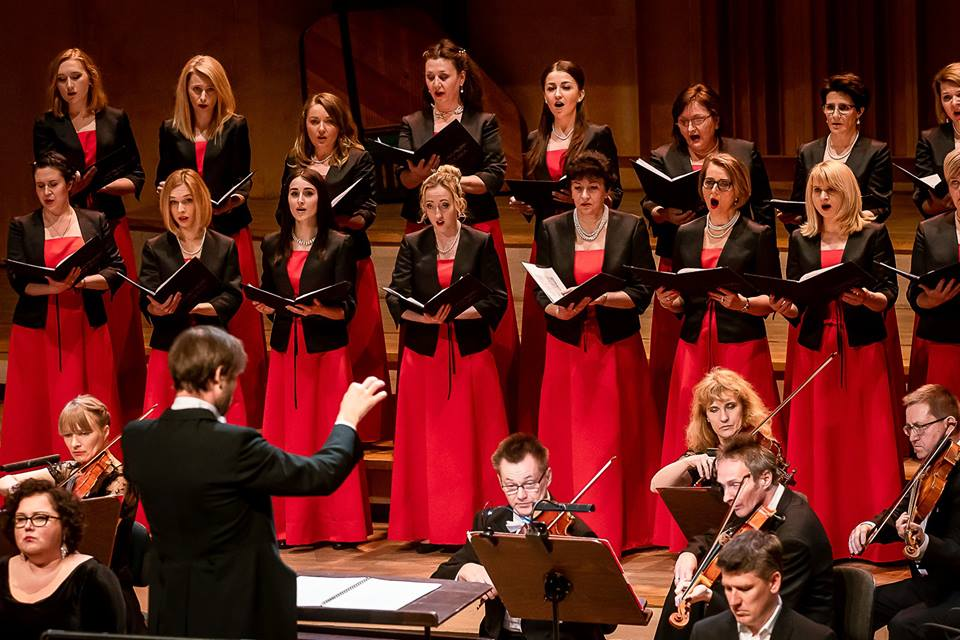 Chór Filharmonii Opolskiej