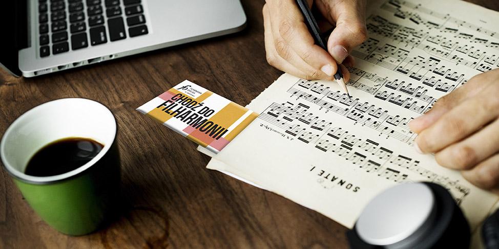 Filharmonia Opolska - karta podarunkowa