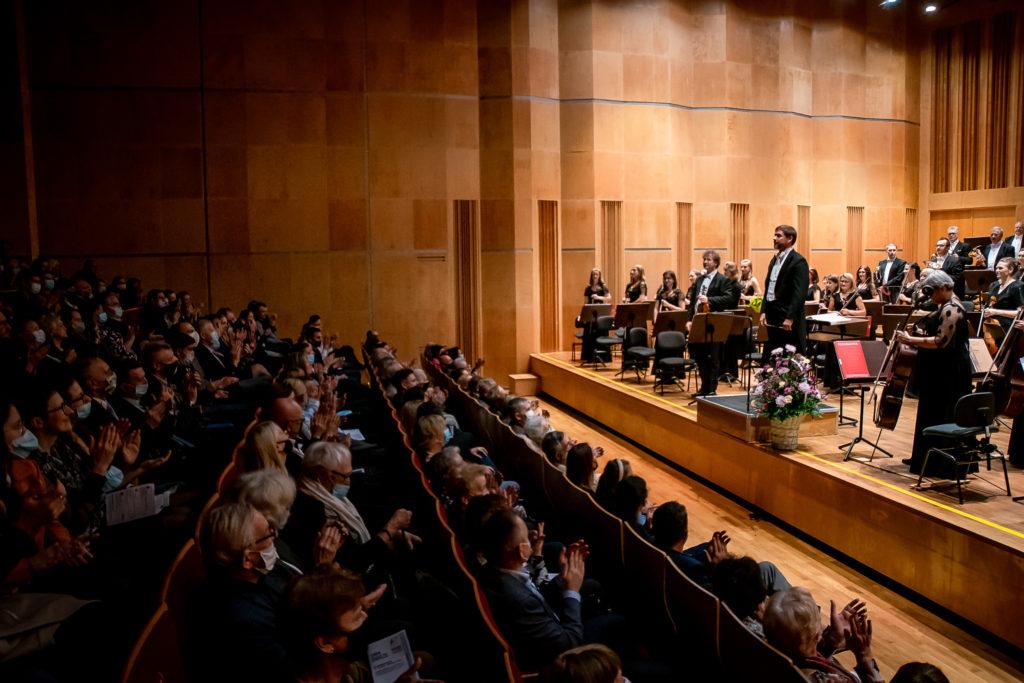 Inauguracja 70. Sezonu Artystycznego